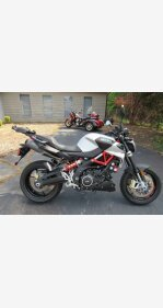 2018 Aprilia Shiver 900 for sale 200918259